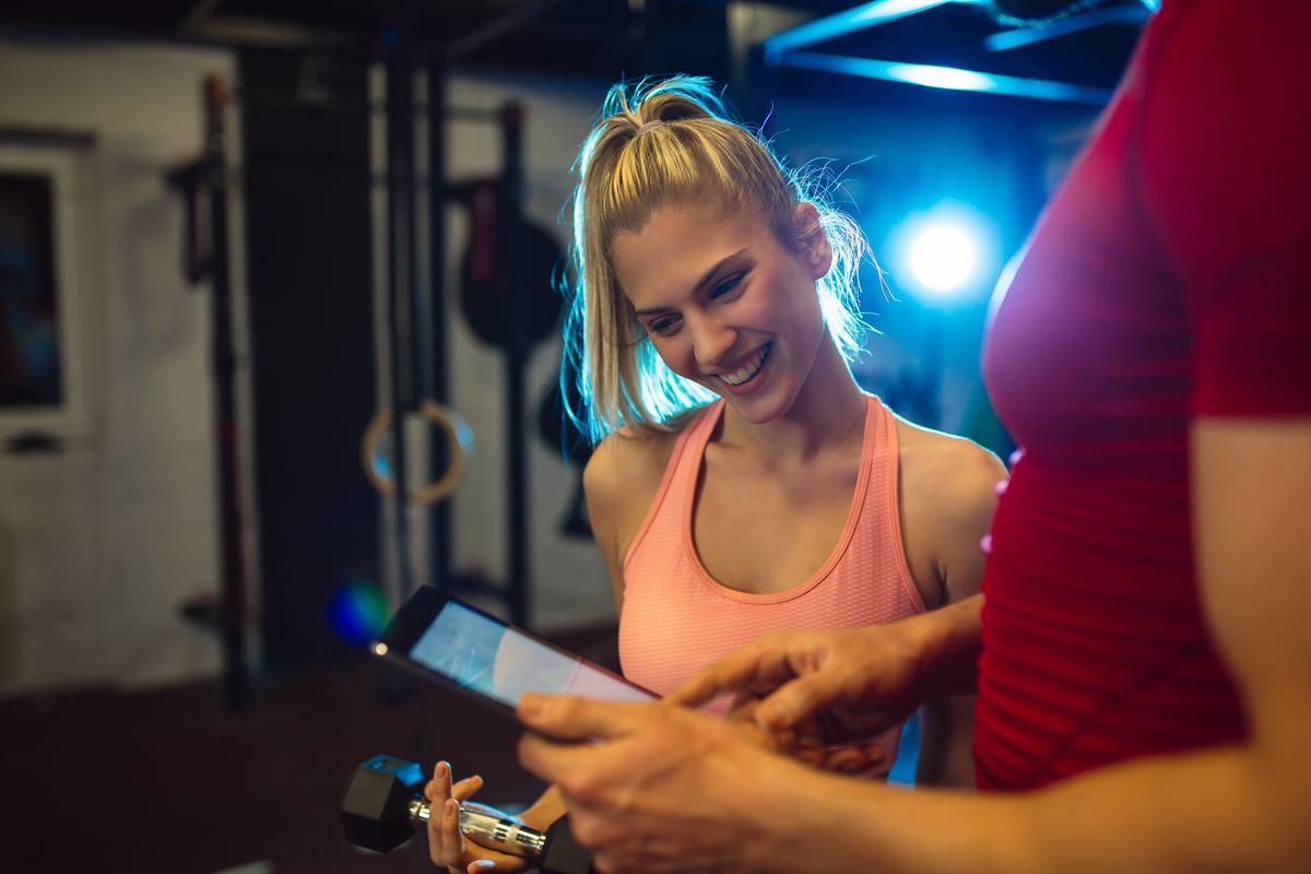 Fitness Marketing